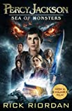 Percy Jackson and the Sea of Monsters (B...