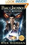 Percy Jackson and the Sea of Monsters...