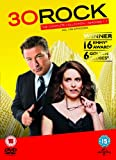30 Rock (Complete Collection - Seasons 1-7) - 20-DVD Box Set ( Thirty Rock (Seasons One to Seven - 135 Episodes) ) [ NON-USA FORMAT, PAL, Reg.2.4 Import - United Kingdom ]