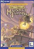The Curse of Monkey Island - Lucas Arts Classic (PC CD)
