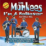 Disco de The Monkees - I'm A Believer (and other hits) : Flashback Vol. 49 (Anverso)