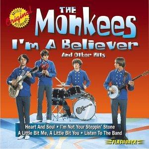 MONKEES - I