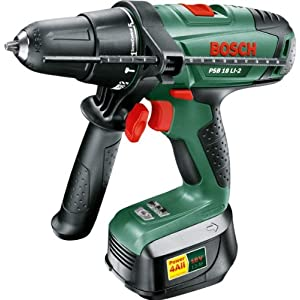 Bosch PSB 18 LI-2