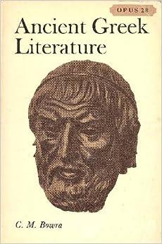 classical greek literature
