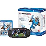 PS Vita Madden NFL 13 Bundle - PlayStation Vita Bundle Edition