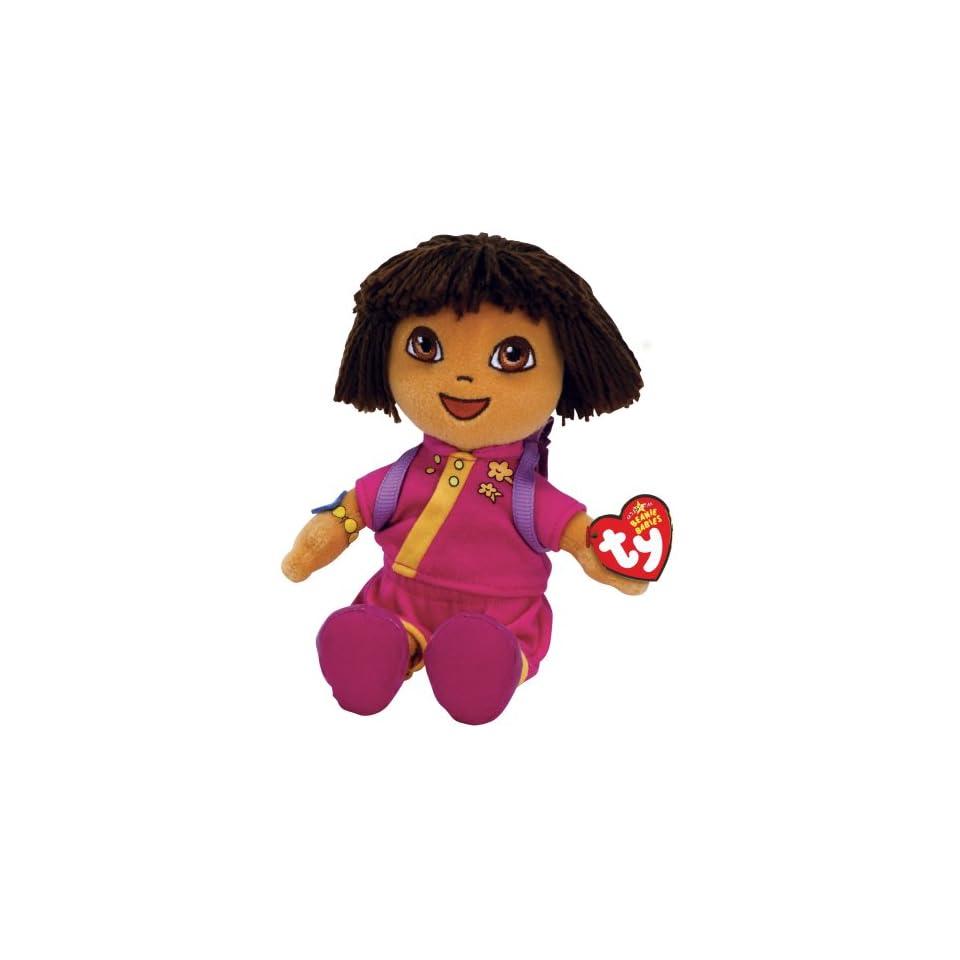 c69c586dc4d TY Beanie Babies Dora Dora World Adventure China on PopScreen
