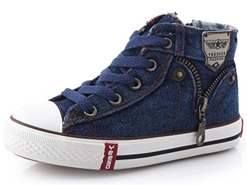 ppxid-boys-girls-high-top-canvas-lace-up-casual-board-shoes-dark-blue-1-us-size