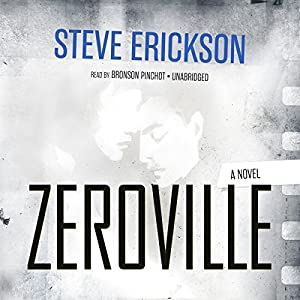 Zeroville Audiobook