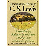 The Inspirational Writings of C.S. Lewisby C.S. Lewis