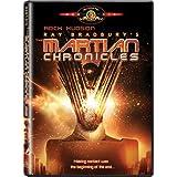 Martian Chronicles, theby Rock Hudson
