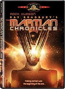 Ray Bradbury's The Martian Chronicles (Sous-titres français) [Import]