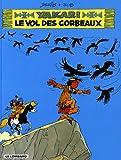 """Afficher """"Yakari n° 14<br /> Le Vol des corbeaux"""""""