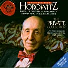 Horowitz: The Private Collection