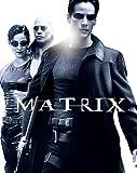【Amazon.co.jp限定】マトリックス ブルーレイ スチールブック仕様(完全数量限定)[SteelBook] [Blu-ray]