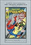 Marvel Masterworks: The Amazing Spider-Man - Volume 10