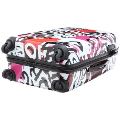 [ビヨンボルグ] BJORN BORG 【ビヨンボルグ】BJORN BORG OFFICIAL CARRY CASE SPLASH 65cm BBL102402  11 (PINK)