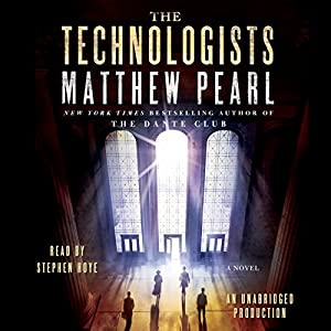The Technologists Audiobook