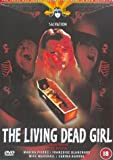 echange, troc Living Dead Girl, The [Import anglais]