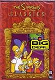 echange, troc Les Simpson Classics : A la conquête du Monde