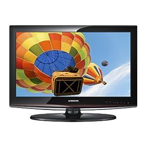 Samsung LN32C450 32-Inch 720p 60 Hz LCD HDTV
