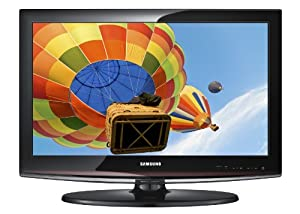 Samsung LN32C450 32-Inch 720p 60 Hz LCD HDTV (Black) (2010 Model)