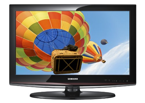 Samsung LN32C450 32-Inch 720p 60 Hz LCD HDTV (Black)
