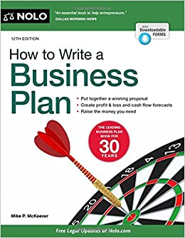 Business Plan template | Writing a Small Business Plan