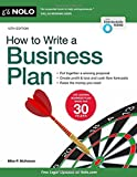 img - for How to Write a Business Plan book / textbook / text book