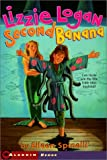 Lizzie Logan, Second Banana (0613230124) by Spinelli, Eileen