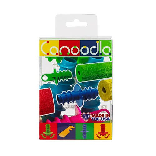 Canoodle Toy 4 piece Set