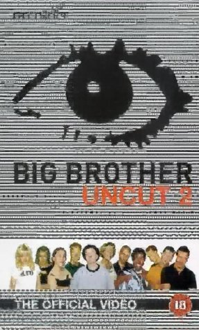 Big Brother 2 Uncut [DVD]