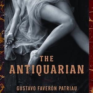 The Antiquarian Audiobook