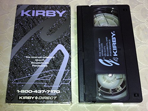 Kirby Manual front-574956