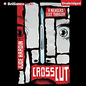 Crosscut Audiobook