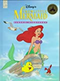 Disney's the Little Mermaid: Classic Storybook (Classics Series) Sheryl Kahn