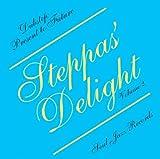 echange, troc Compilation - Steppas' Delight