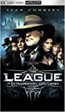 The League of Extraordinary Gentlemen [UMD for PSP]