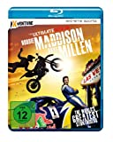 echange, troc The Ultimate Ride: Maddison & Millen [Blu-ray] [Import allemand]