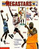 NBA Megastars '99 (NBA) (0590054686) by Weber, Bruce