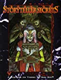 img - for Book of Storyteller Secrets (Vampire - the Dark Ages) book / textbook / text book