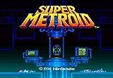 echange, troc Super Metroid