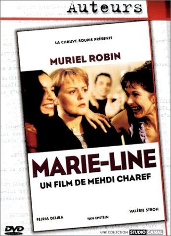 Marie-Line [Edizione: Germania]