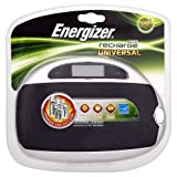 Energizer Multi Universal Battery Charger 629874