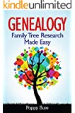 Genealogy - Family Tree Research Made Easy