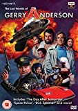 The Lost Worlds Of Gerry Anderson [DVD]