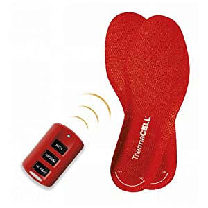 Thermacell Rechargeable Heated Insole (XX Large)