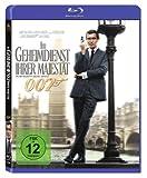 Image de James Bond - Im Geheimdienst ihrer Majestät [Blu-ray] [Import allemand]