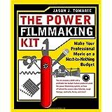Power Filmmaking Kit ~ Jason J. Tomaric