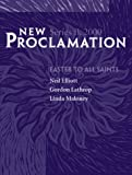 img - for New Proclamation: Year B, 2000, Easter Through Pentecost book / textbook / text book