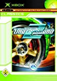 Video Games - Need for Speed: Underground 2 [Xbox Classics]